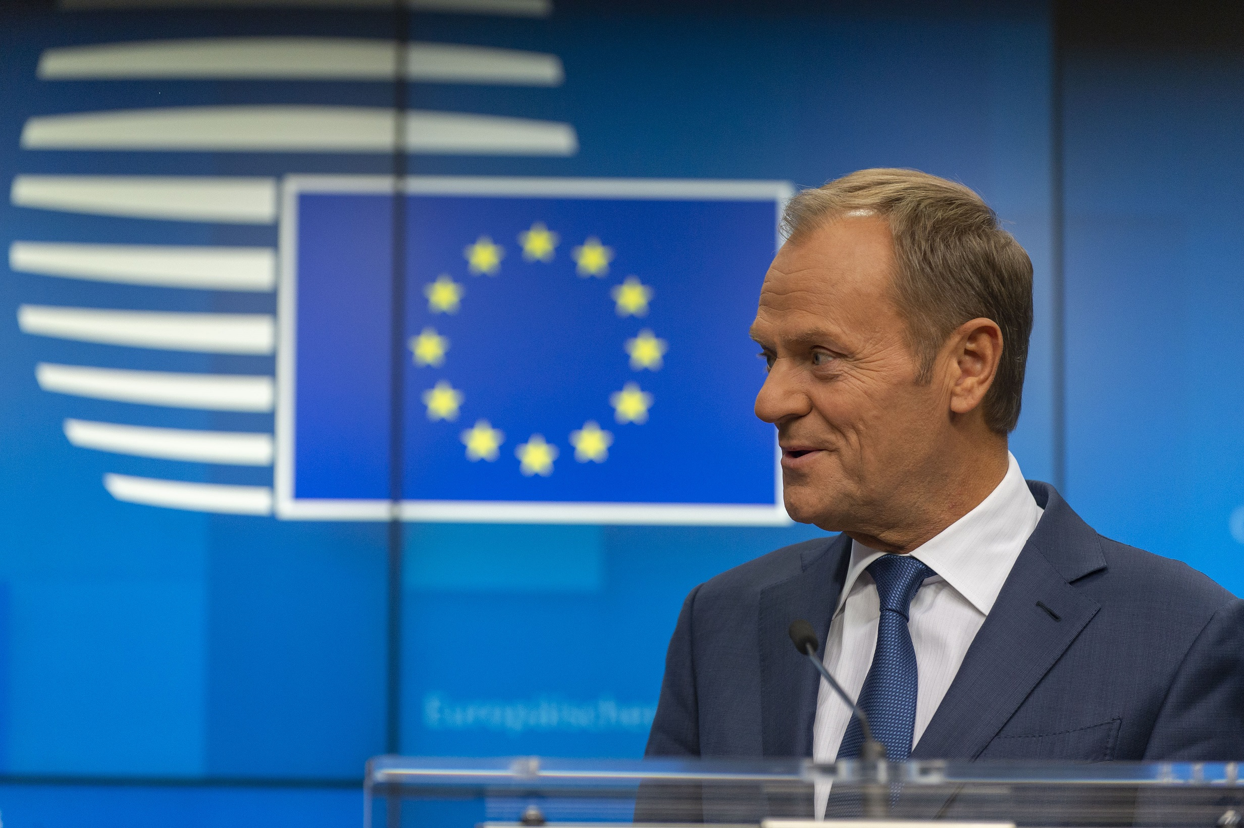 Remarks By President Donald Tusk After The European Council